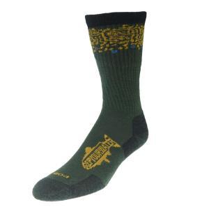 Light-Weight Trout Socks