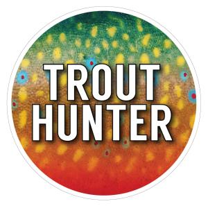 5 Inch Trout Hunter Dizzler