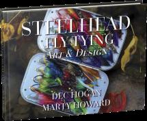 Steelhead Fly Tying Art and Design