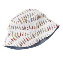 Fish Lure Sun Hat