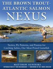 Brown Trout- Atlantic Salmon Nexus