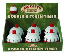 Bobber Kitchen Timer