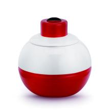 Bobber Cookie Jar