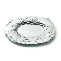 Trout Metal Platter