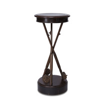 Fly Rod Accent Table