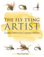 Fly Tying Artist