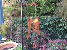 Tight Line Wind Chime