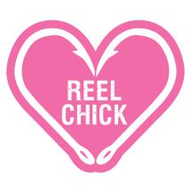 3 Inch Reel Chick Dizzler