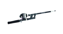 Scott Martin Travel Rod & Reel Combo