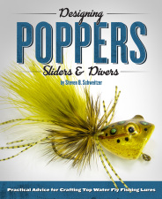 Designing Poppers Sliders & Divers