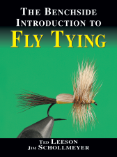Benchside Introduction To Fly Tying