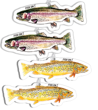 Trout Fresheners