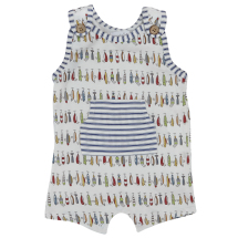 Fish Lure Romper