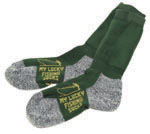 My Lucky Fishing Socks