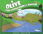 Olive The Little Wooley Bugger