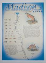 River Odyssey Prints