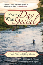 Every Day Was Special - Book