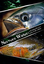 Nervous Water - DVD