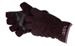 "Glacier Glove Fingerless ""Cold River"" Gloves"