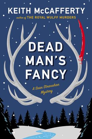 Dead Mans Fancy - A Mystery