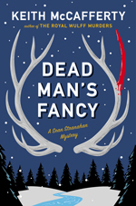 Dead Mans Fancy - A Mystery