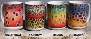 Coffee Mugs- DeYoung