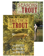 Set of Both Tactics for Trout & Seasons for Trout