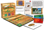 Dancing Mayfly Game: The Fly Fishing Board Game