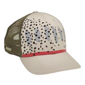 Trout Skin Trucker Hats