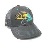 Trucker Hats Fly Designs