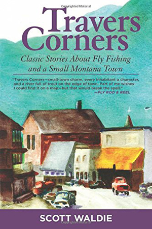 Travers Corners: Classic Stories
