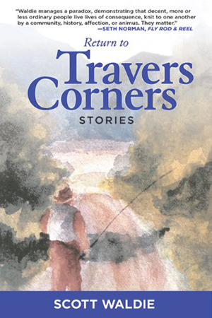 Return To Travers Corners: Stories