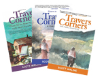 Travers Corners 3 Book Set
