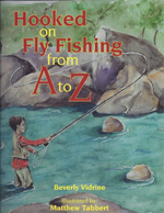 HOOKED ON FLY FISHING A TO Z