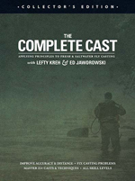 The Complete Cast-DVD