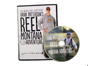 Reel Montana Adventure!