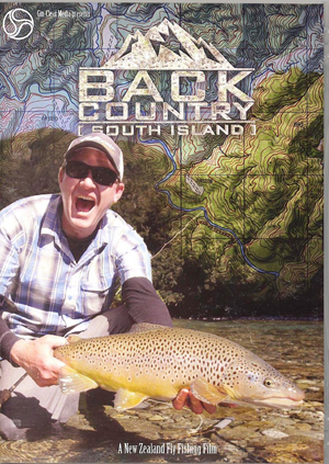 Backcountry-South Island DVD
