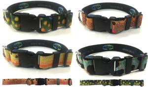 Wingo Dog Collar