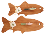 Fish Board With Spreader